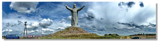 Christ the King in Poland, Świebodzin